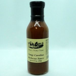 Tangy Carolina Barbecue Sauce