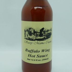 Buffalo Wing Hot Sauce